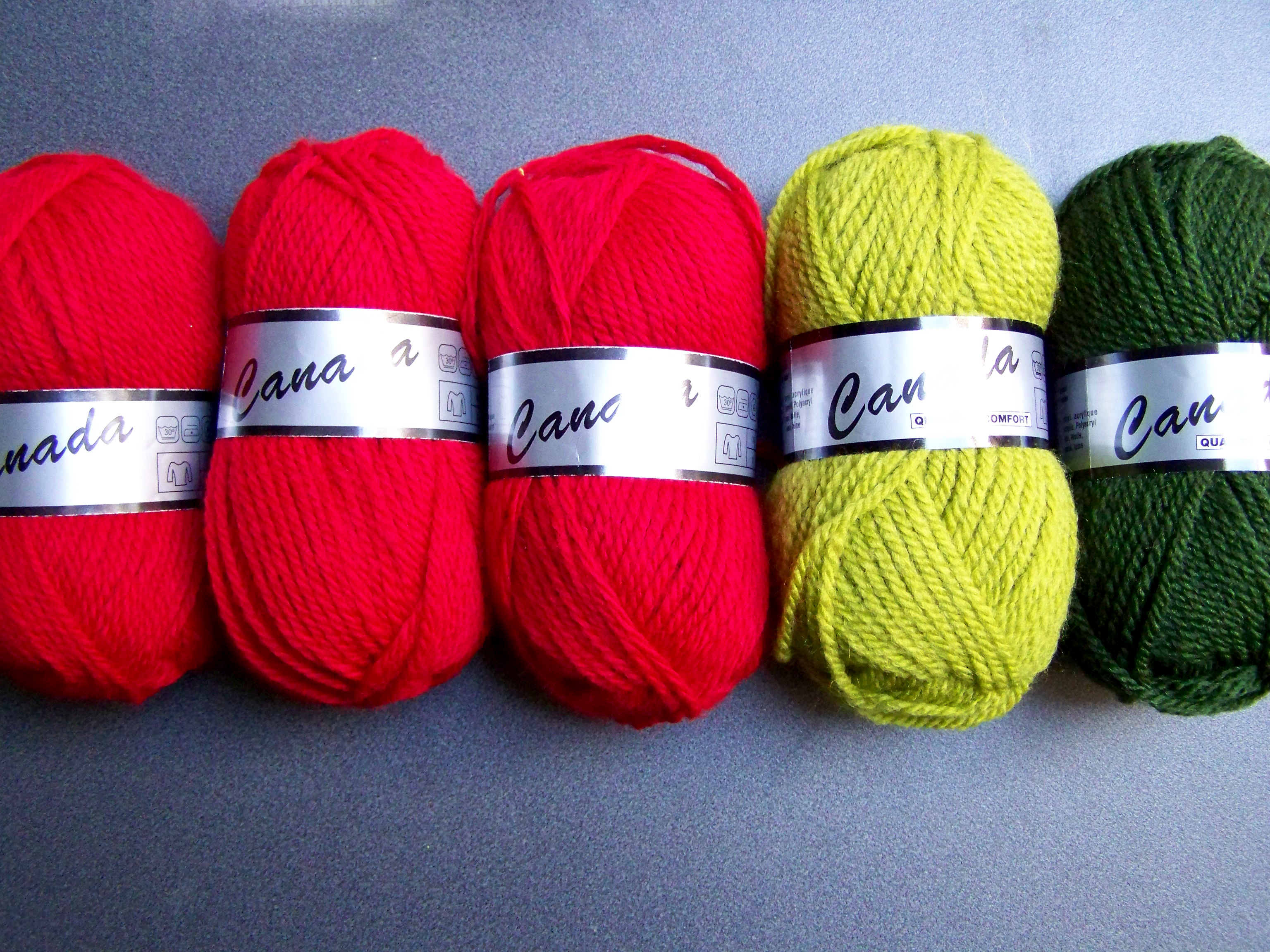 Apple wool