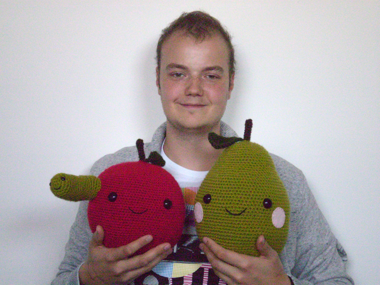 Big apple, Peter and big pear